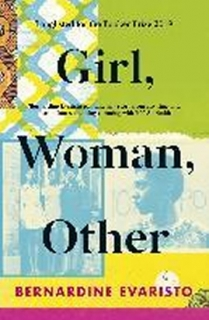 GIRL, WOMAN, OTHER : WINNER OF THE BOOKE